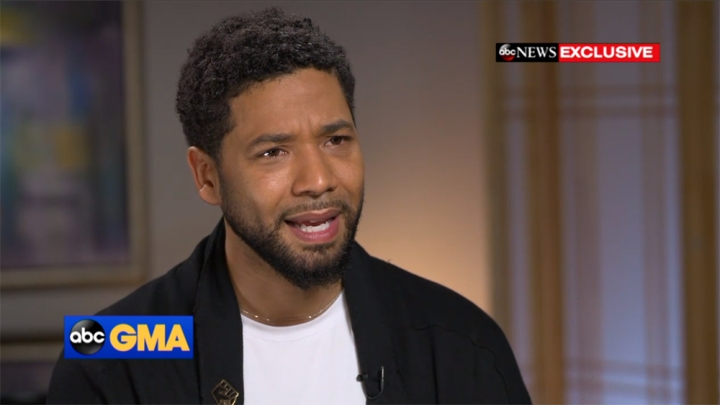 How did we get here?!  My thoughts on the Jussie Smollet allegations.