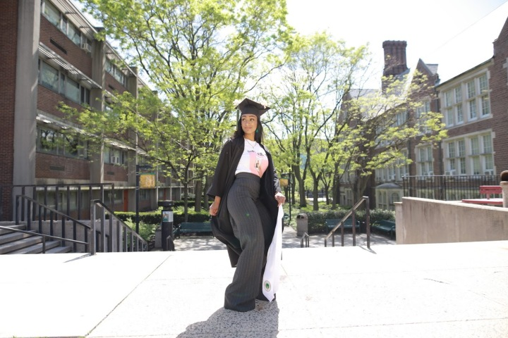 9 Things Finishing My Degree Late TaughtMe